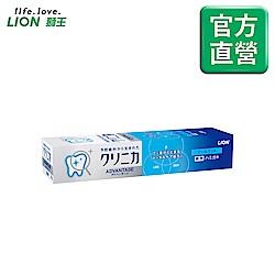 日本獅王LION 固齒佳酵素淨護牙膏 清涼薄荷 30g