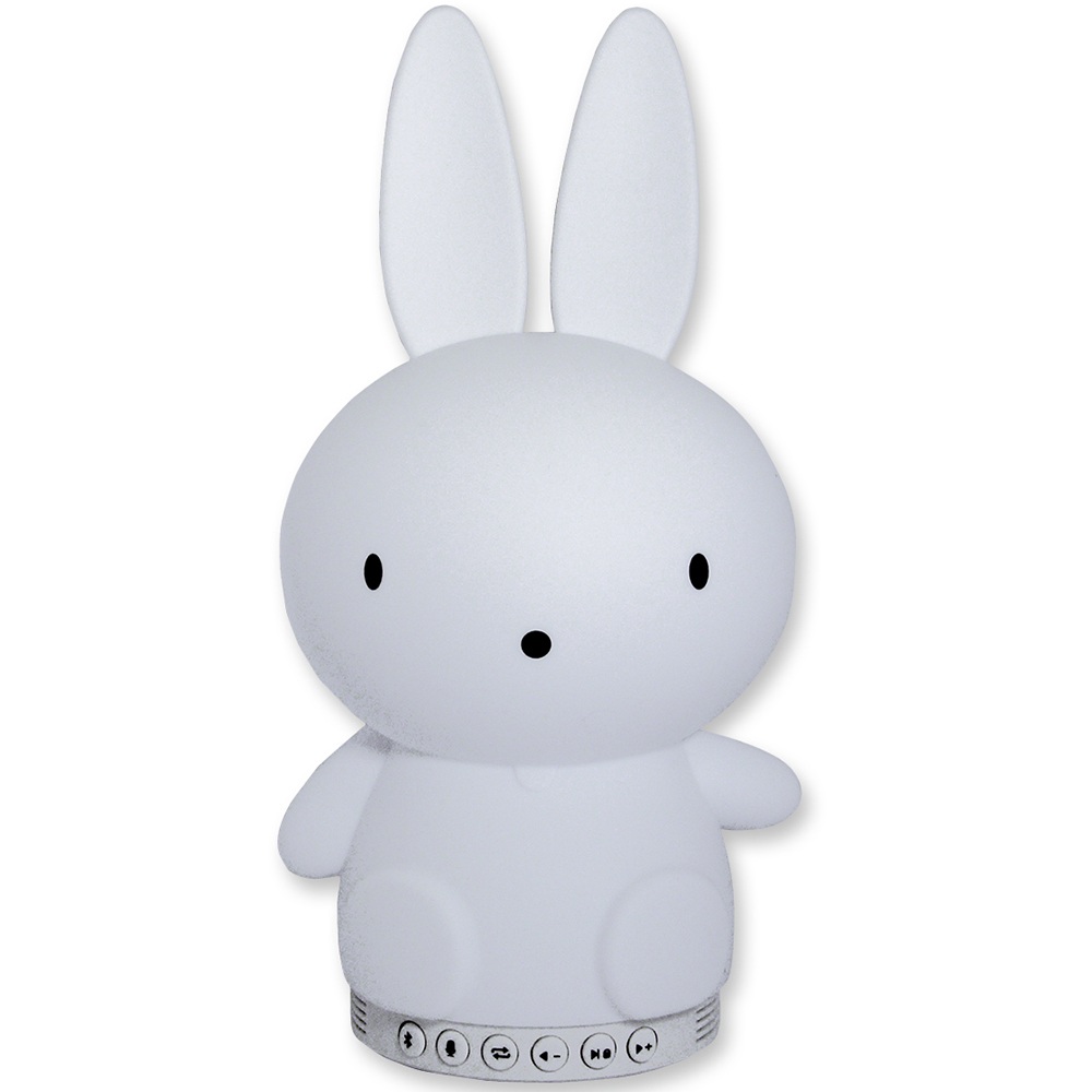 【愛讀文創】 藍芽音樂芽比兔幼兒安撫啟蒙故事機(2款可選)