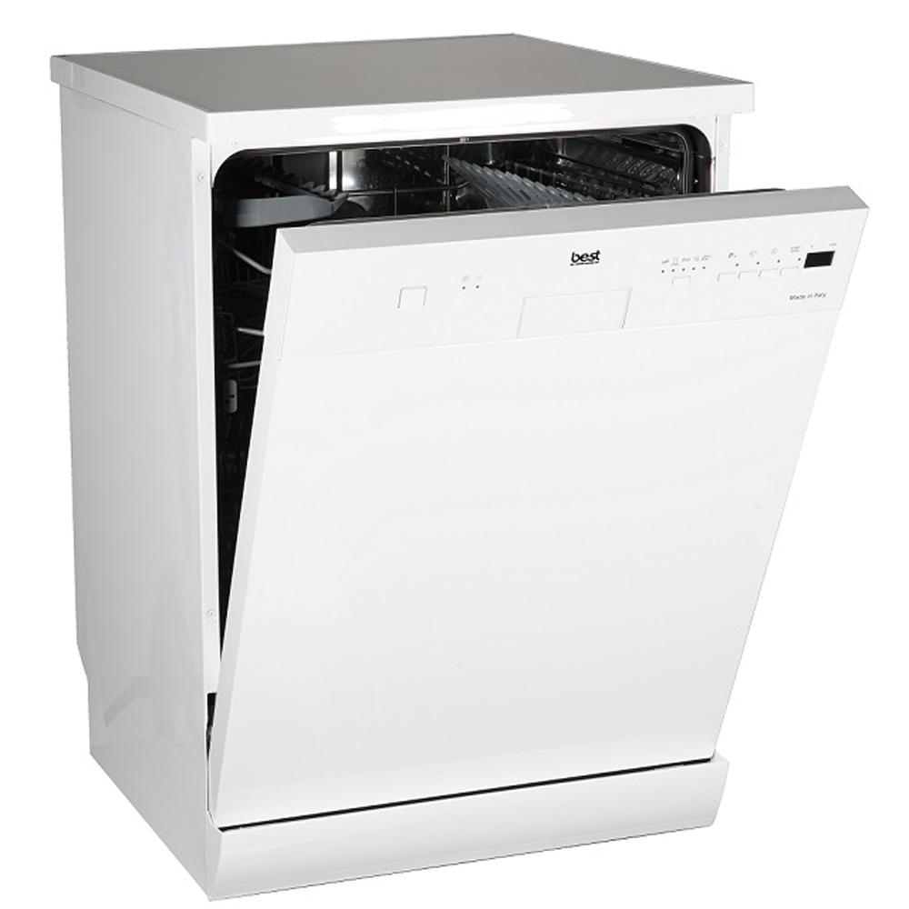 【義大利貝斯特best】獨立式洗碗機 DW-126(13人份)