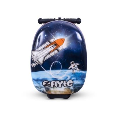 【Zinc Flyte 多功能滑板車】--史蒂芬太空人