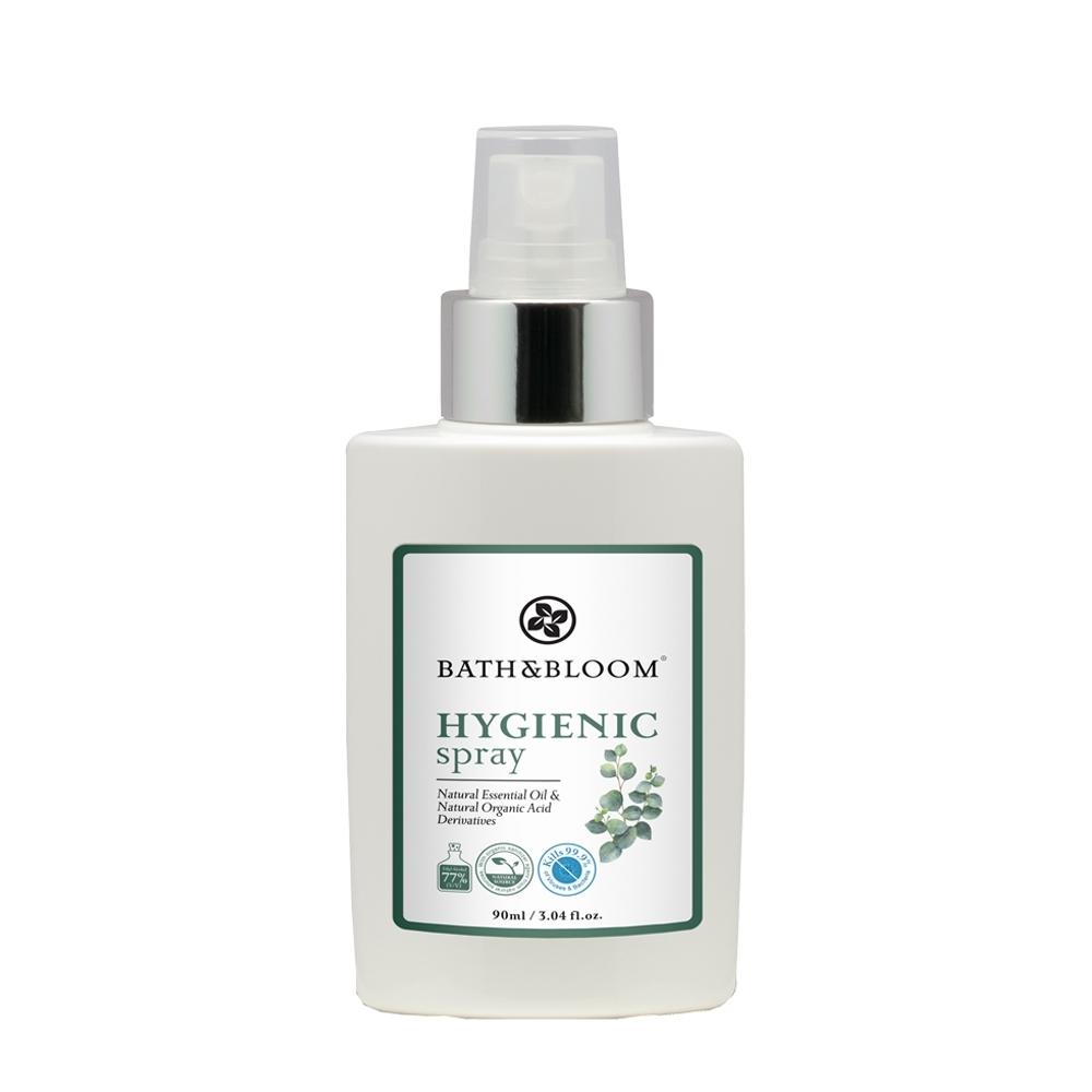 Bath & Bloom 草本室內清潔噴霧 90ml