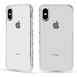 水漾iPhoneX世代美國軍事級防摔手機殼-iPhone7+/8+ 5.5吋適用