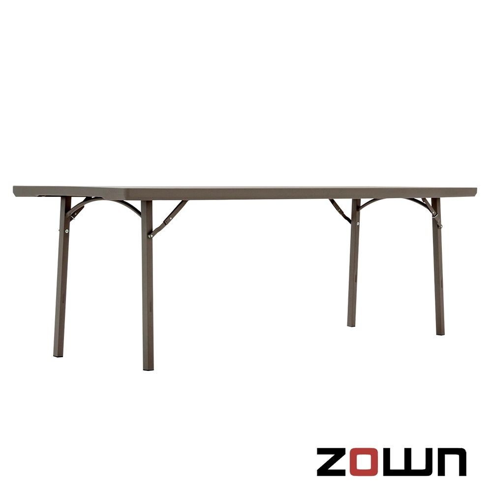 【ZOWN】旗艦XL8長桌 230x76x76