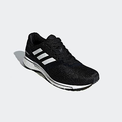 adidas ADIZERO ADIOS 4 跑鞋 女 B37377