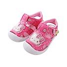 Hello kitty美型休閒涼鞋 sk0703 魔法Baby