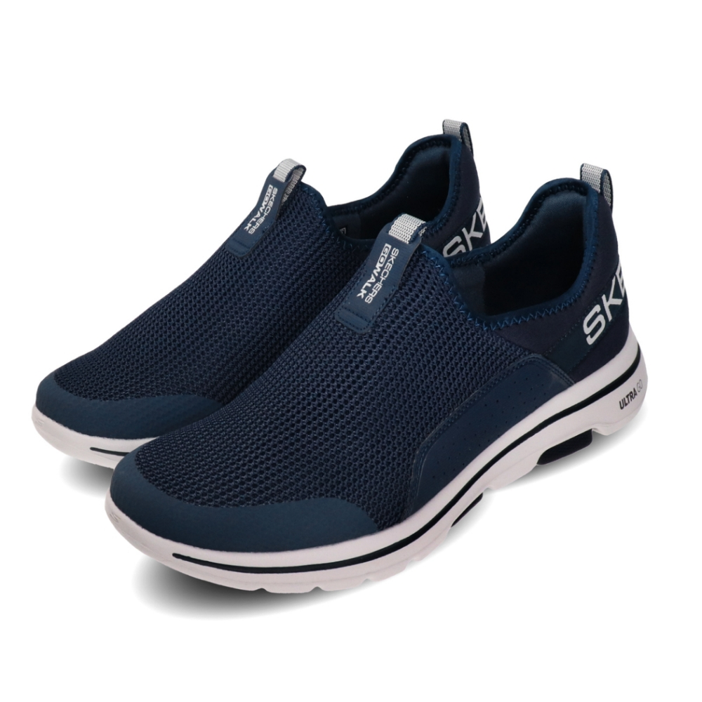 Skechers 休閒鞋 Go Walk 5 男鞋