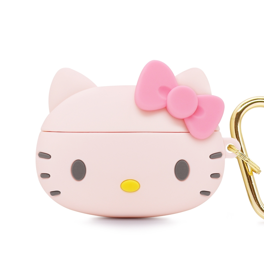 GARMMA Hello Kitty AirPods Pro 藍牙耳機盒保護套 product image 1