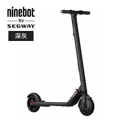 Ninebot by SEGWAY KickScooter  9 號電動滑板車ES 2 [運動版]