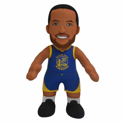 NBA Q版娃娃 勇士隊 Stephen Curry