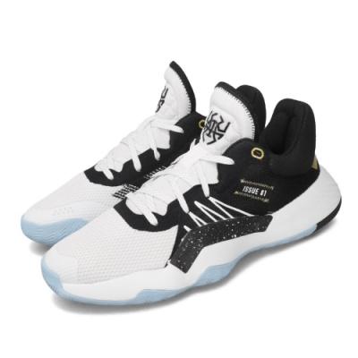 adidas 籃球鞋 D.O.N Issue 1 男鞋