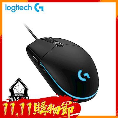 羅技  G102 Prodigy 有線光學滑鼠