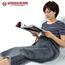 必翔銀髮-蓄熱保暖毯-70cm x85cm