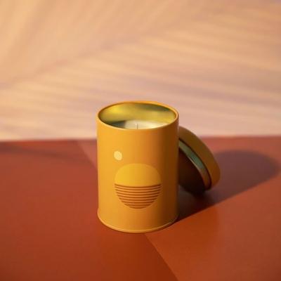 P.F. CANDLE CO. 日暮系列香氛蠟燭 10oz 黃昏時分 Golden Hour