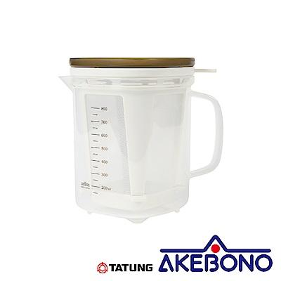 AKEBONO 高湯調理壺