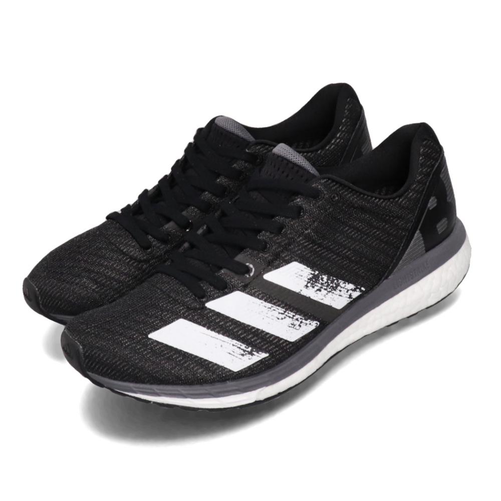 adidas 慢跑鞋 Adizero Boston 8 W 女鞋