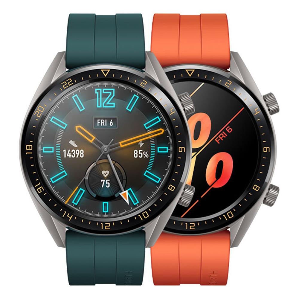 HUAWEI Watch GT 運動智慧手錶-活力款