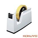 KOKUYO KARUCUT桌上型膠台-白