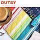 【OUTSY嚴選】巨大特厚鋪棉野餐墊/帳篷地墊-彩虹溜滑梯 (隧道帳適用) product thumbnail 1