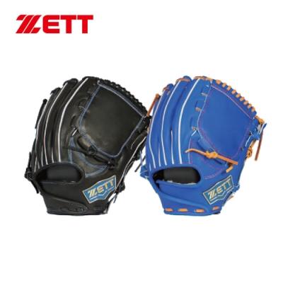 ZETT 31系列壘球全牛手套 12吋 野手通用 BPGT-3101
