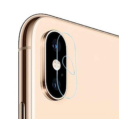 嚴選奇機膜 (2入加1組防塵套)iPhone Xs MaX 鏡頭鋼化玻璃膜 鏡頭玻璃膜