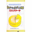 日本製乳 牛奶餅-起司風味(42g)