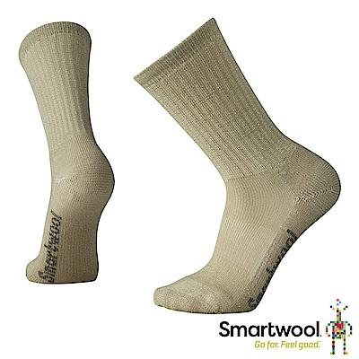 SmartWool 健行輕量型中長襪 燕麥棕