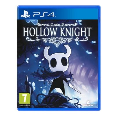 PS4 窟窿騎士 - 國際版