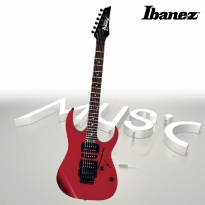 IBANEZ GRG270大搖座電吉他入門 紅色/大搖座吉他首選/原廠公司貨