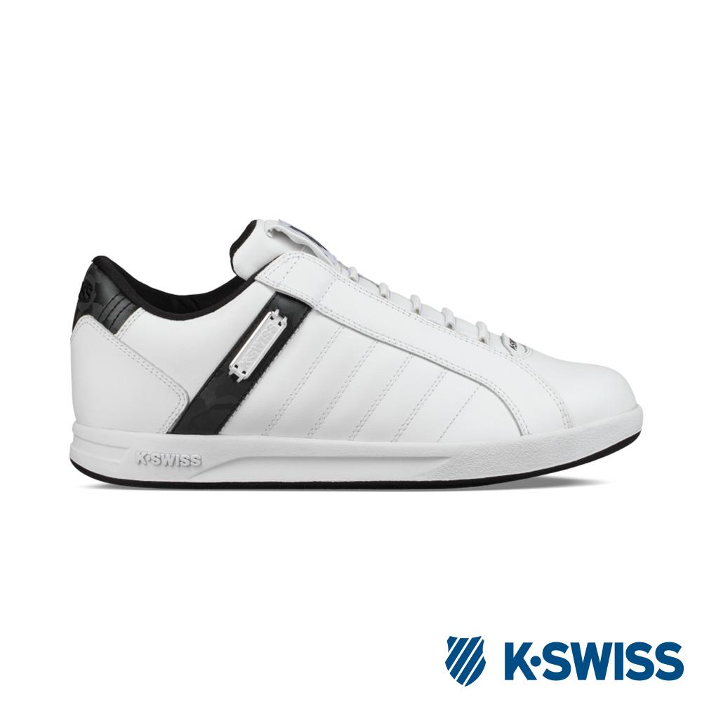 K-SWISS Lundahl Slip-On S CMF休閒運動鞋-男