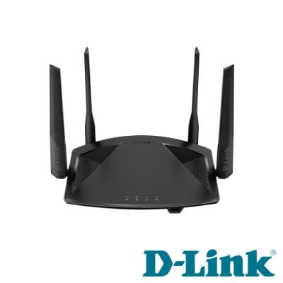 D-Link DIR-X1860 AX1800 WIFI 6 雙頻無線路由器