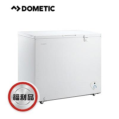 福利品 DOMETIC 251L 臥式冷凍櫃 DF-251