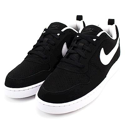 NIKE--男休閒鞋838937010-黑