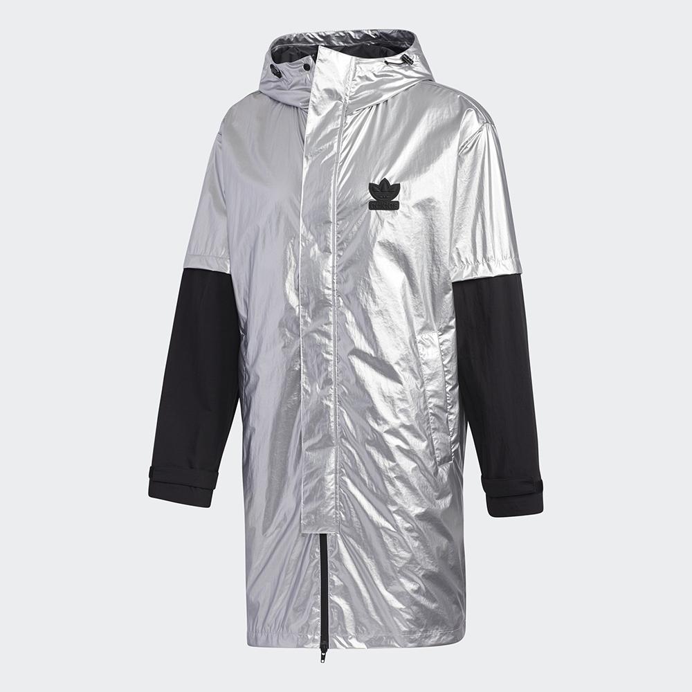 adidas LIQUID METAL 風衣外套 男 GT7292