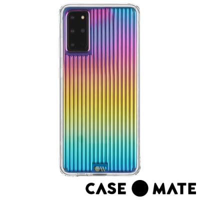 美國 Case●Mate Galaxy S20+ Tough 強悍防摔手機保護殼 - 彩虹波浪