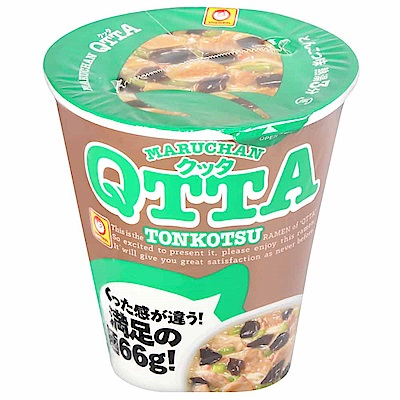 東洋水產 QTTA 豚骨風味拉麵(80g)