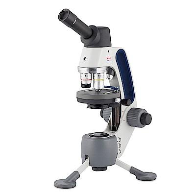 【Motic】Swift3H-M Hybrid 400x 單眼LED蓄電生物實體兩用顯微鏡