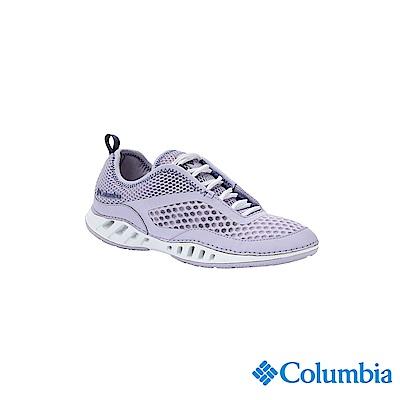 Columbia 哥倫比亞 女款-水陸兩用鞋-紫色 UBL46900PL