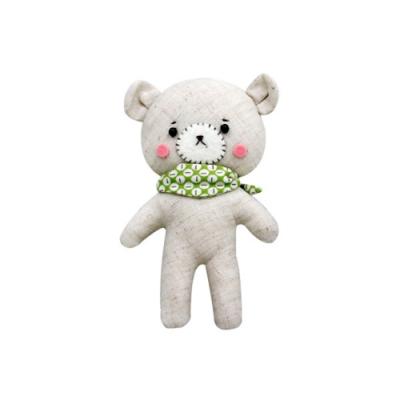 小喜熊材料包
