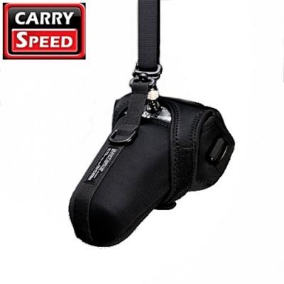 美國CARRYSPEED速必達相機背帶用相機包相機袋Sling Pouch適快拍快取