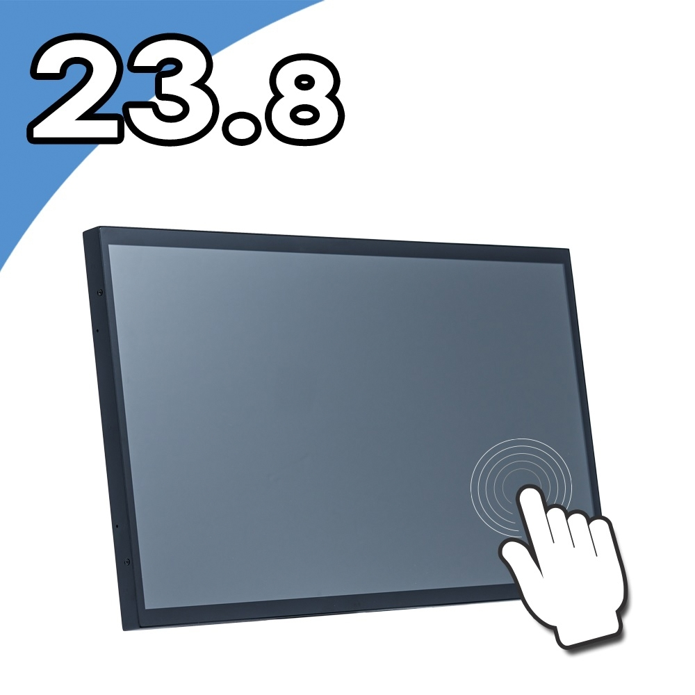 Nextech P系列 23.8吋 電容式觸控螢幕