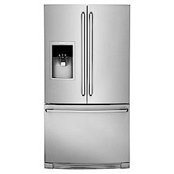 Electrolux伊萊克斯 753L 定頻3門電冰箱 EW28BS87SS
