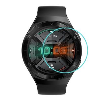 Qii HUAWEI Watch GT 2e 玻璃貼 (兩片裝)