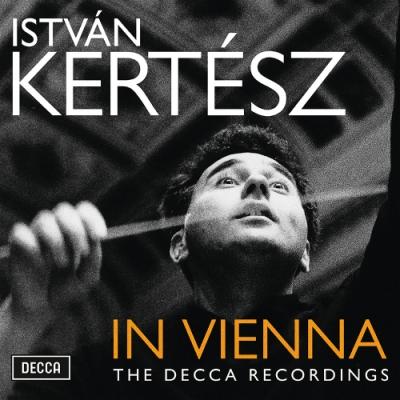 克爾提斯維也納時期錄音全集20CD 1BD Audio