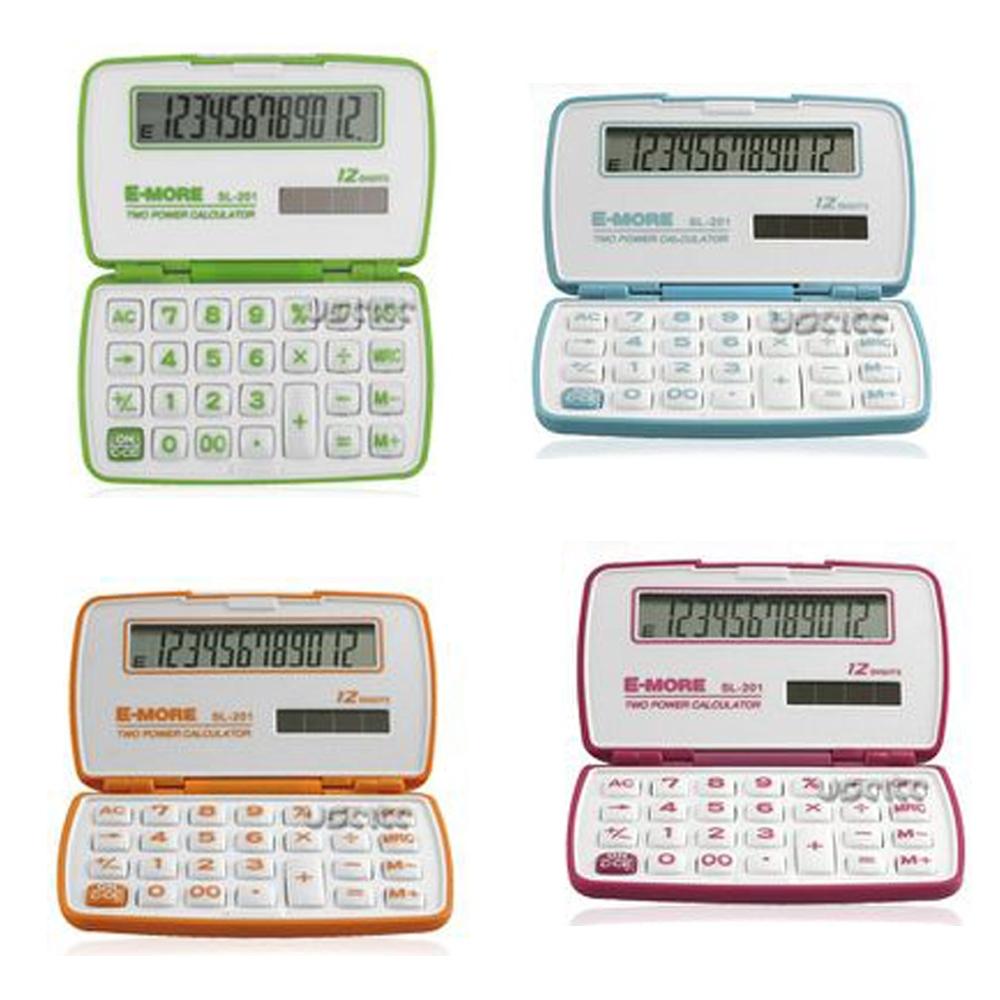 E-MORE 蜜糖國家考試專用袖珍計算機 SL-201