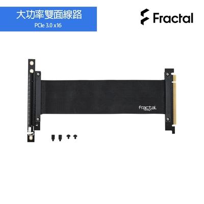 Fractal Design Flex VRC-25 顯示卡延長排線組