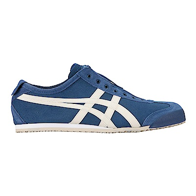 Onitsuka Tiger MEXICO 66 SLIP-ON 休閒 藍