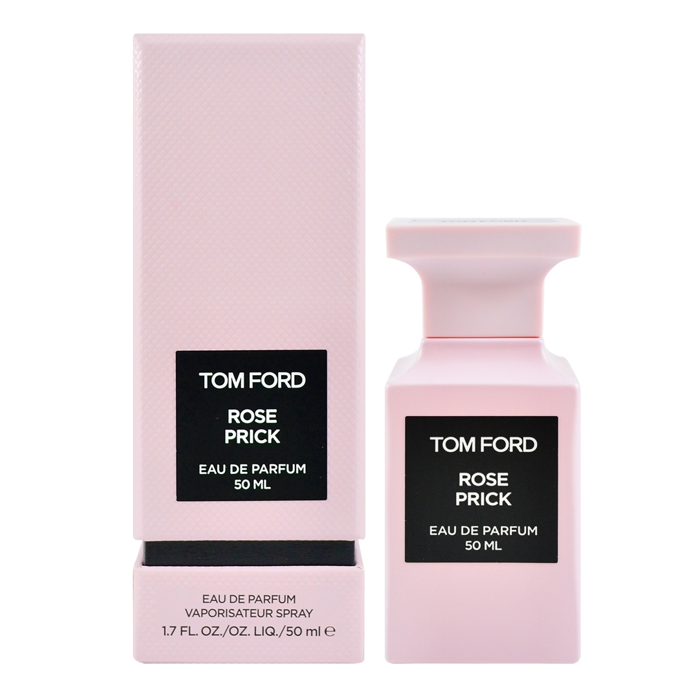 Tom Ford 私人調香-禁忌玫瑰香水  淡香精 50ml Private Blend-Rose Prick EDP