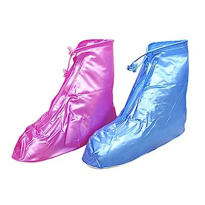 [時時樂限定] 糊塗鞋匠 優質鞋材 G63 防雨鞋套 三色選