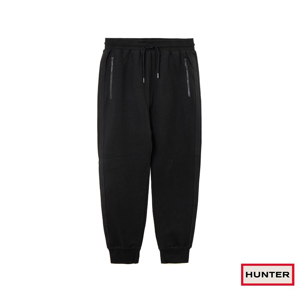 HUNTER - 男裝 - 運動棉褲 - 黑