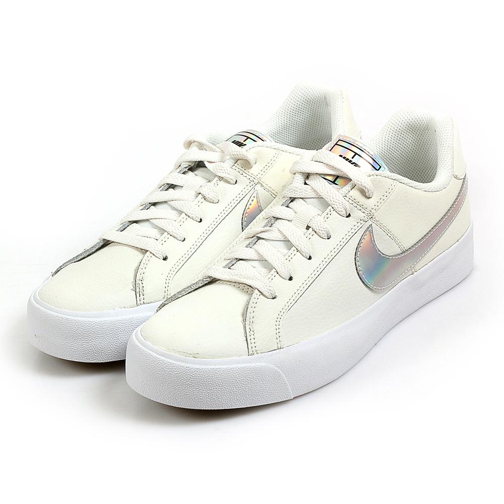 NIKE WMNS COURT ROYALE AC-女 AO2810-104 | 休閒鞋 |